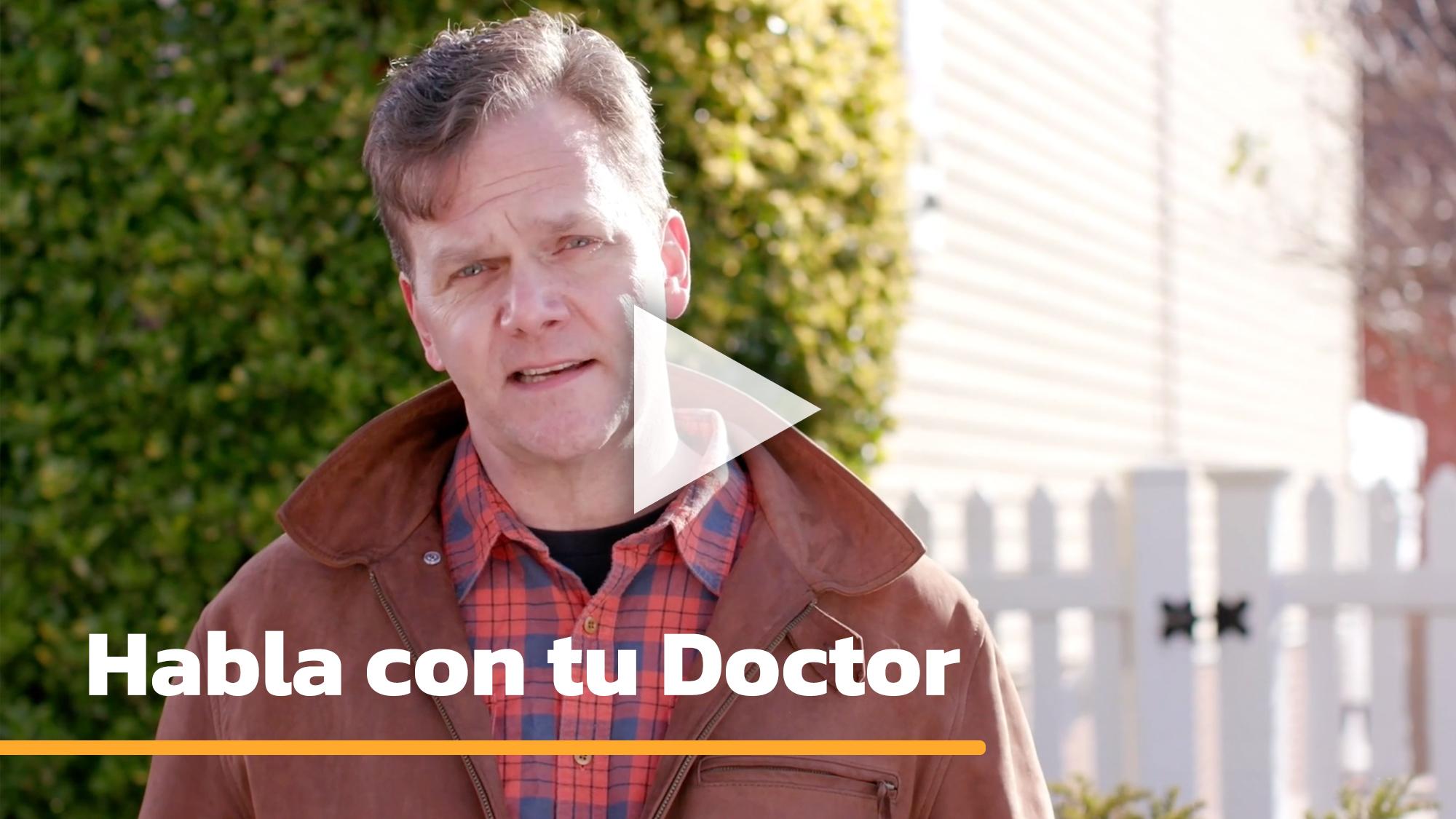Habla con tu Doctor